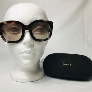 Tom Ford Unisex Christophe Sunglasses #6